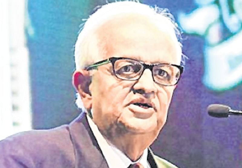 There should be a decentralised system for implementation of policies, says Bimal Jalan