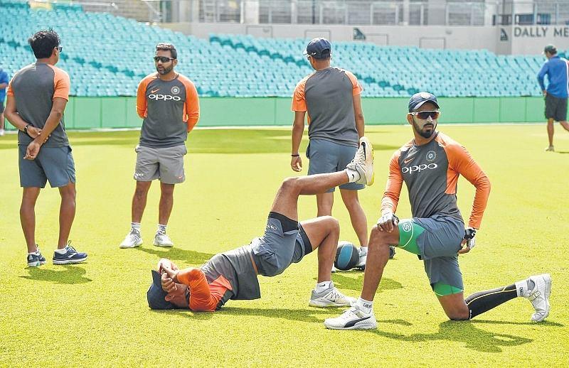 Ravichandran Ashwin's absence worrisome on spin track