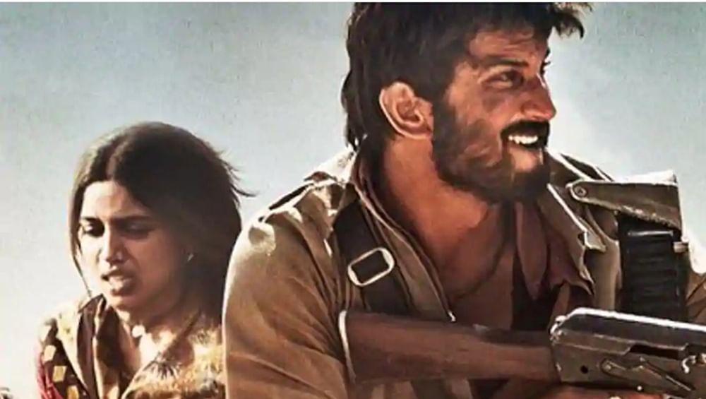 Sonchiriya Trailer: This rebel saga starring Sushant Singh Rajput, Bhumi Pednekar is filled with gore and goons