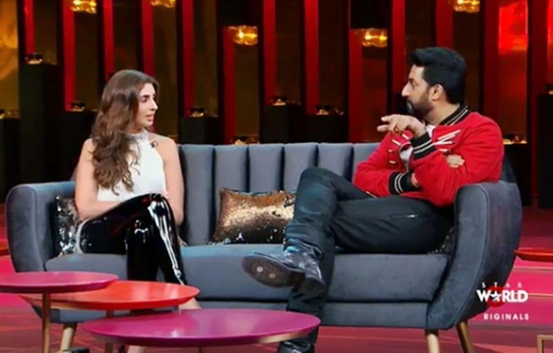 Abhishek Bachchan reveals who he fears the most – mother Jaya or wife Aishwarya