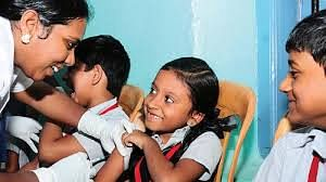 Indore: M-R campaign hits pvt schools' consent wall
