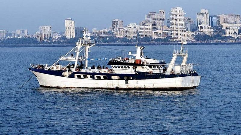 Mumbai: Soon floating restaurant at Borivali