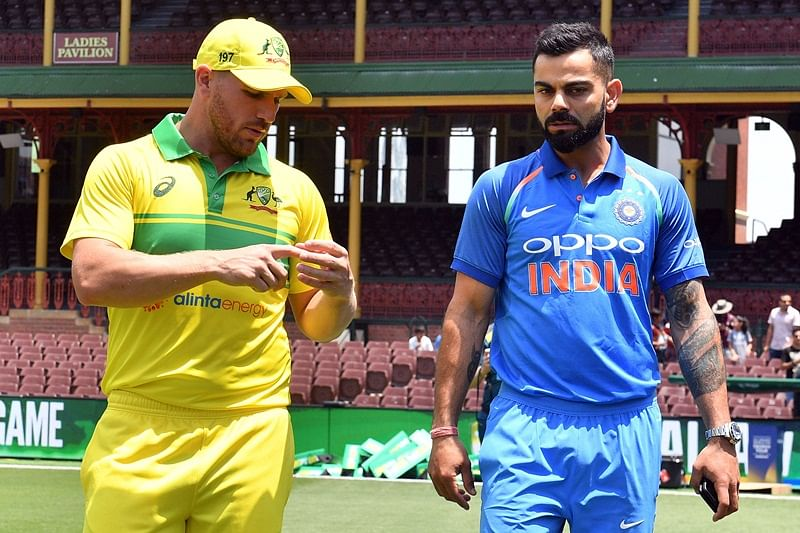 Australia's tour of India 2019: Full schedule, venues, date, time of  matches, when and where to