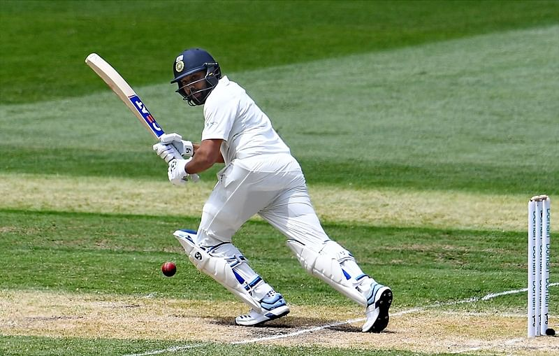 India Test squad for South Africa series: KL Rahul out, Shubman Gill in
