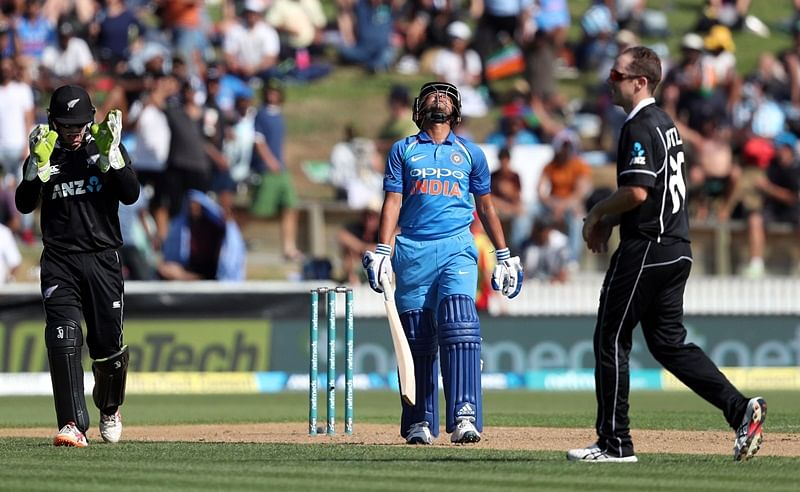 Twitterati trolls team India after their brutal loss against New Zealand