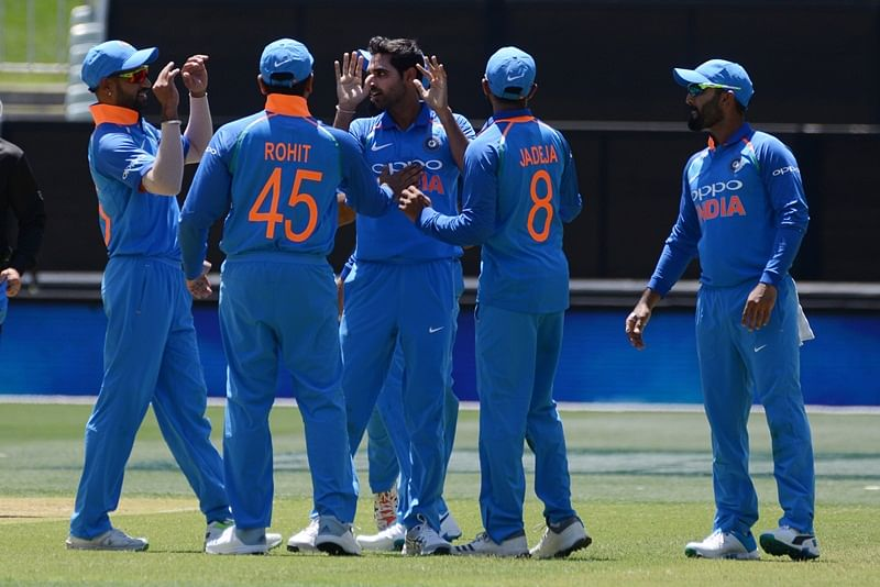 India vs Australia 2nd ODI: Kohli 'ton'ic, Siraj suffering; 6 records to know about after India's Adelaide triumph