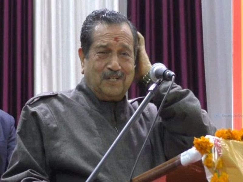Navjot Singh Sidhu, Aamir Khan, Naseeruddin Shah are 'traitors', says RSS leader Indresh Kumar