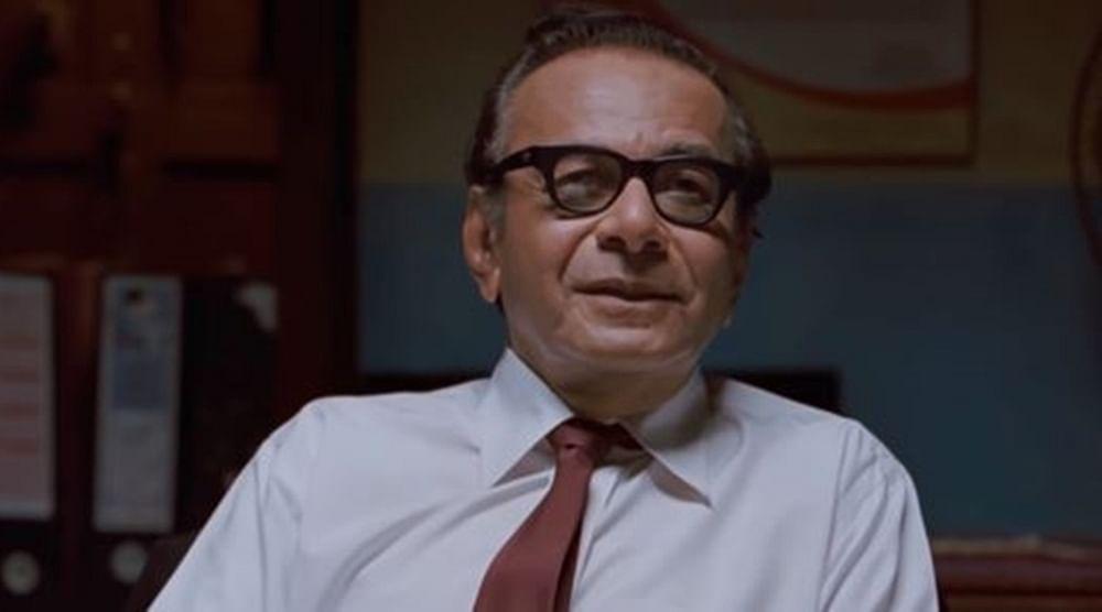 'Jab We Met' actor Kishore Pradhan dies at 86