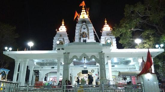 Indore: Khajrana Ganesh temple, 5 other places to have hydraulic parking