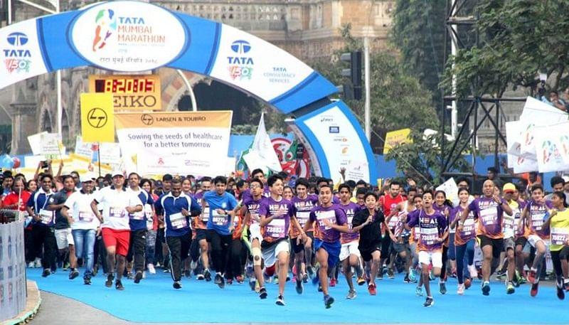 Mumbai Marathon 2019: What the race means to Maximum City and vice versa