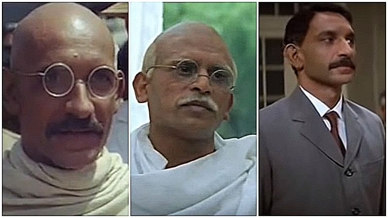 Mahatma Gandhi death anniversary: From J.S. Casshyap to Naseeruddin Shah, 10 actors who portrayed 'Bapu' on-screen