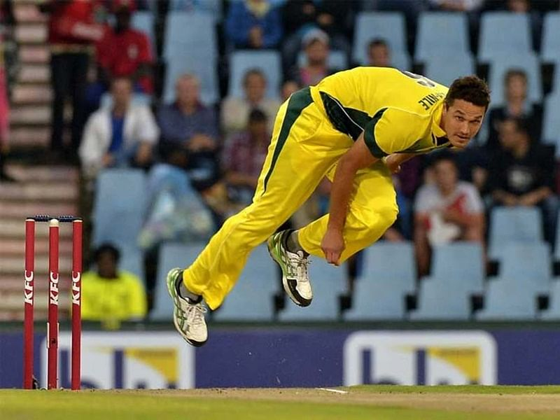 After omission from ODI squad against India, Nathan Coulter-Nile criticises selectors over poor communication