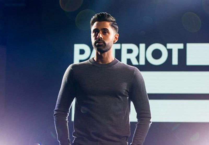 Netflix drops satire episode of 'Patriot Act with Hasan Minhaj' critical of Saudi Arabia
