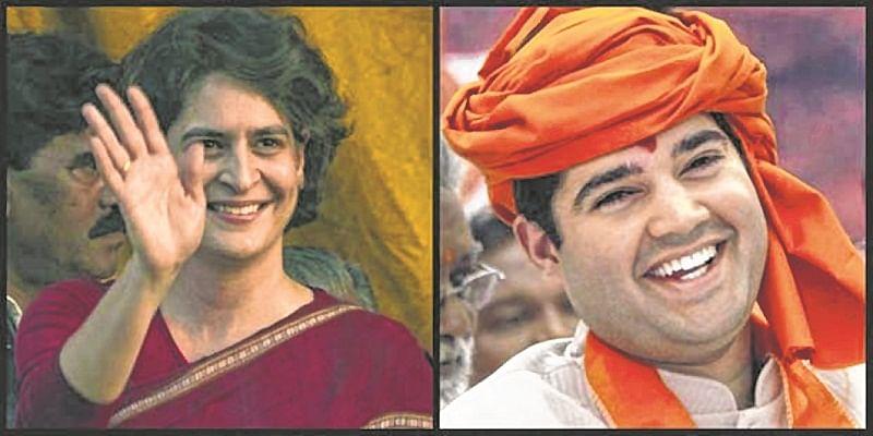 Priyanka Gandhi may drop Varun Gandhi bombshell