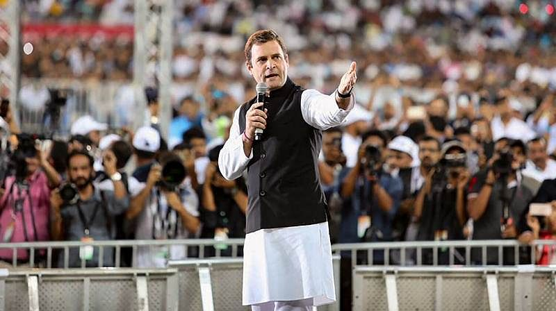 Rahul Gandhi to continue as Congress President, amidst deepened leadership crisis