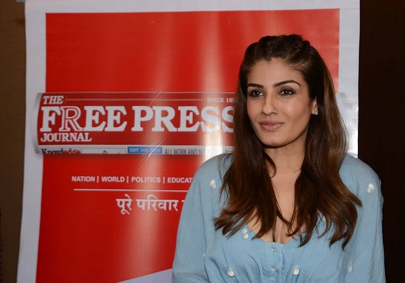 Being experimental is not good enough: Raveena Tandon on lesson learnt from 2018
