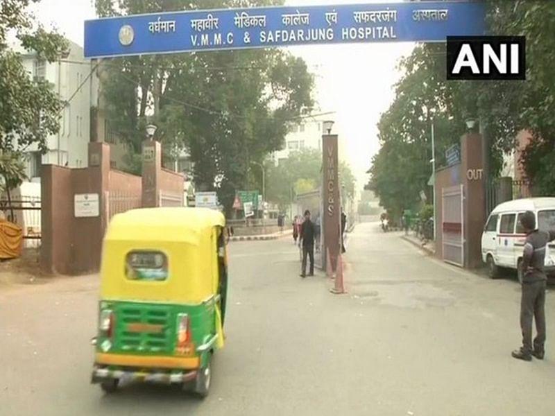 Patient attacks medic at Delhi hospital, doctors announce indefinite hunger strike