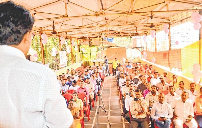 Mumbai: Accidental PM gave the nation RTI Act