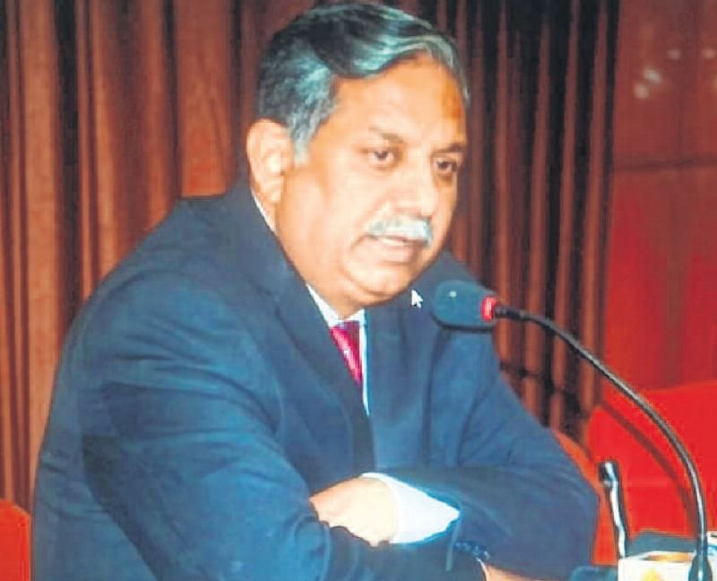Indore: MP shouldn't have scrapped semester system, UGC chief DP Singh
