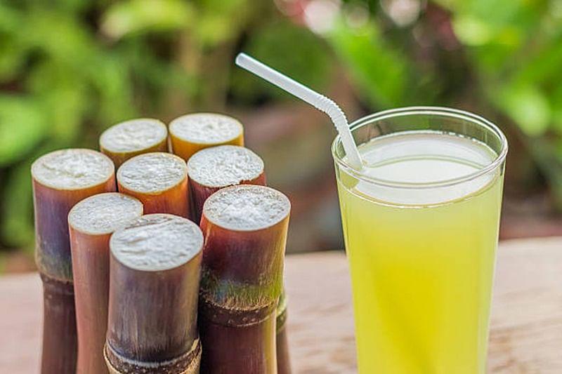 Sugarcane juice declared national drink of Pakistan