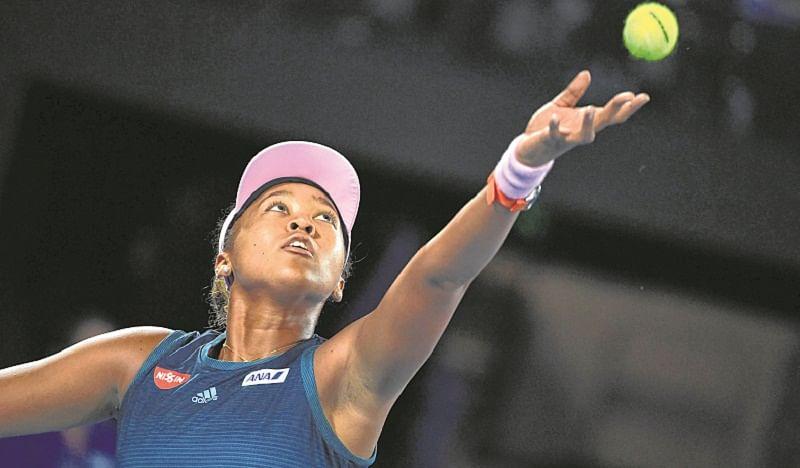 Australian Open 2019: Naomi Osaka sets date with Petra Kvitova
