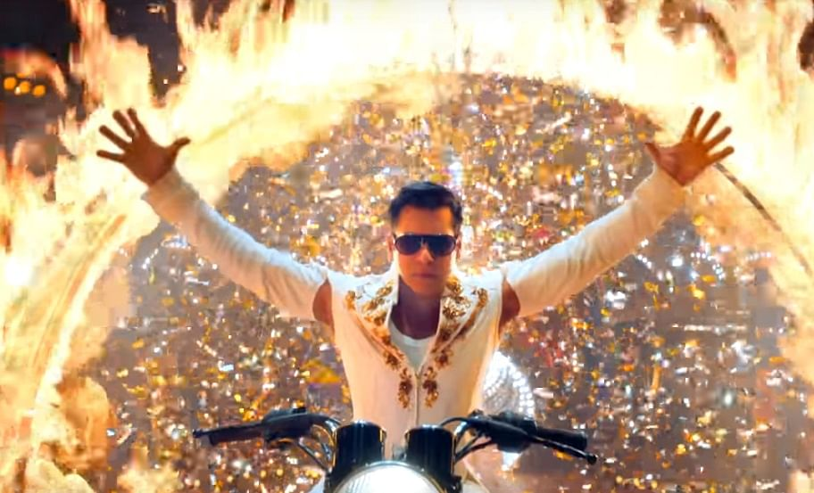 Bharat Teaser Out! Salman Khan is back with a bang; watch video