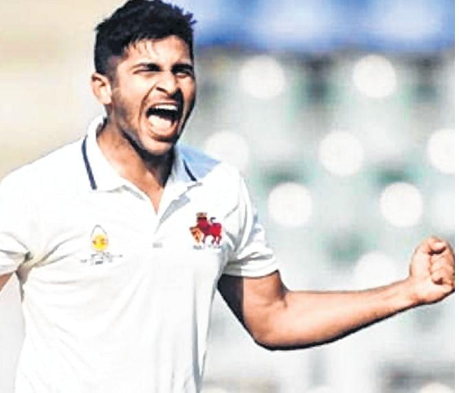 Mumbai on brink of maiden win of season
