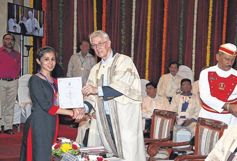 Mumbai: Female graduate outnumber male counterparts