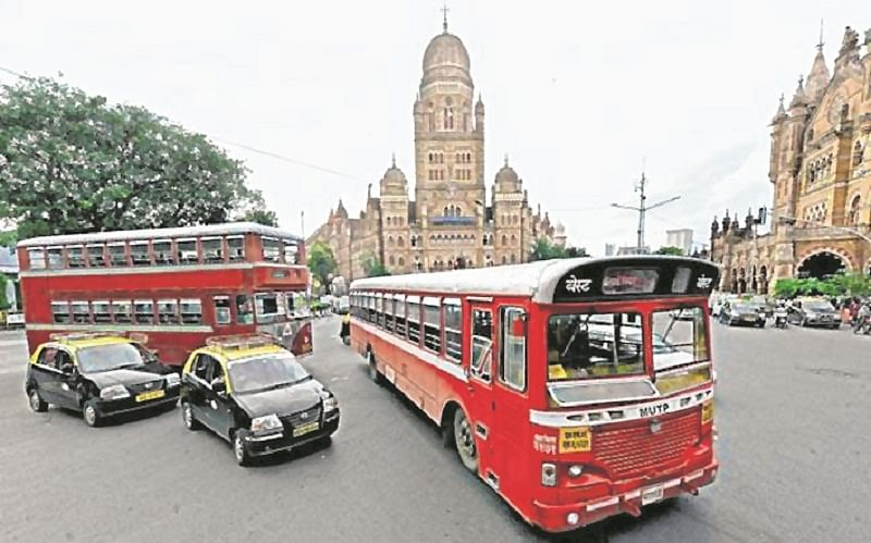 Mumbai: BEST bus strike over, red fairy is back