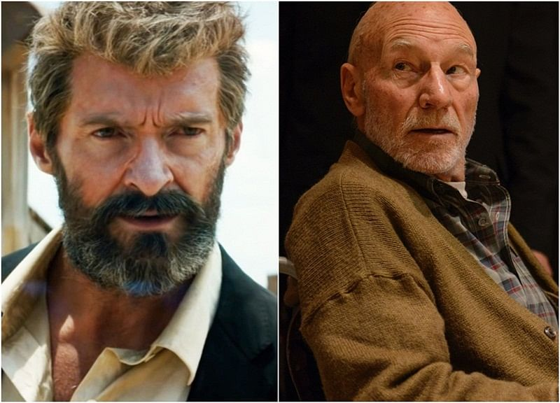 Hugh Jackman, Patrick Stewart receive Guinness World Record for longest careers as Marvel superheroes