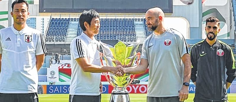 AFC Asian Cup: `Glory for Japan is what matters'