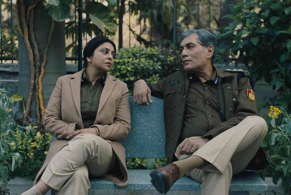 Nirbhaya inspired series 'Delhi Crime' to release on Netflix