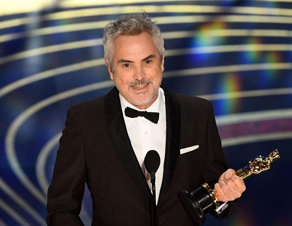 Oscars 2019: Alfonso Cuaron's 'Roma' wins Mexico's first ever foreign-language honour