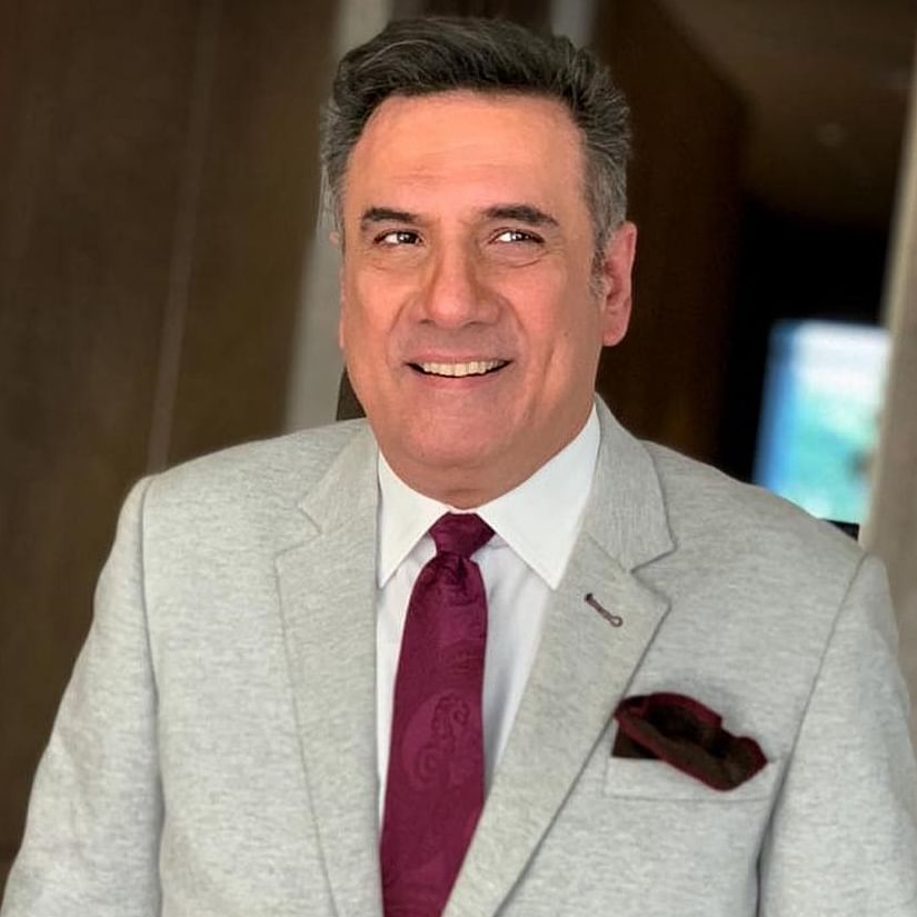 Don't believe in doing initiations as an actor: Boman Irani