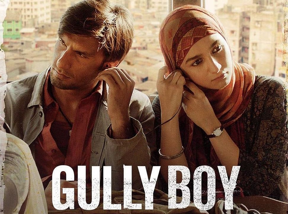 India's official entry for 2020 Oscars is 'Gully Boy'