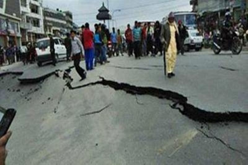 Hit by tremors, two talukas in Palghar put on high alert