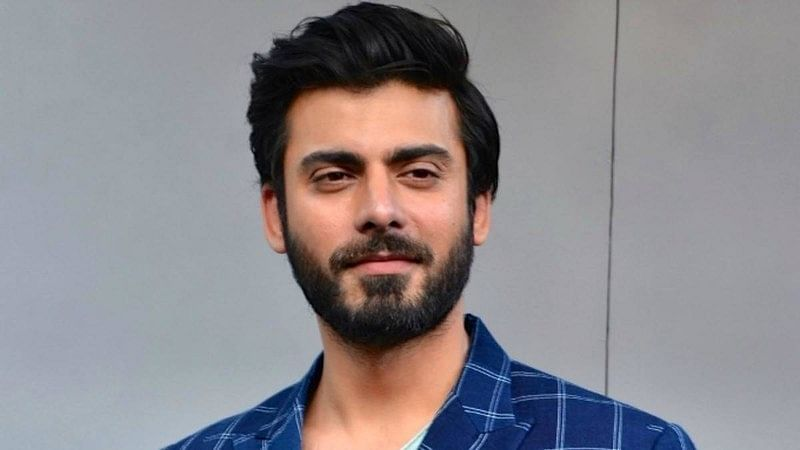 Pakistani actor Fawad Khan booked after wife refuses anti-polio drops for daughter