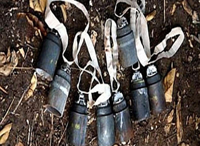 Explosive device kills Major-rank Army deep inside Line of Control