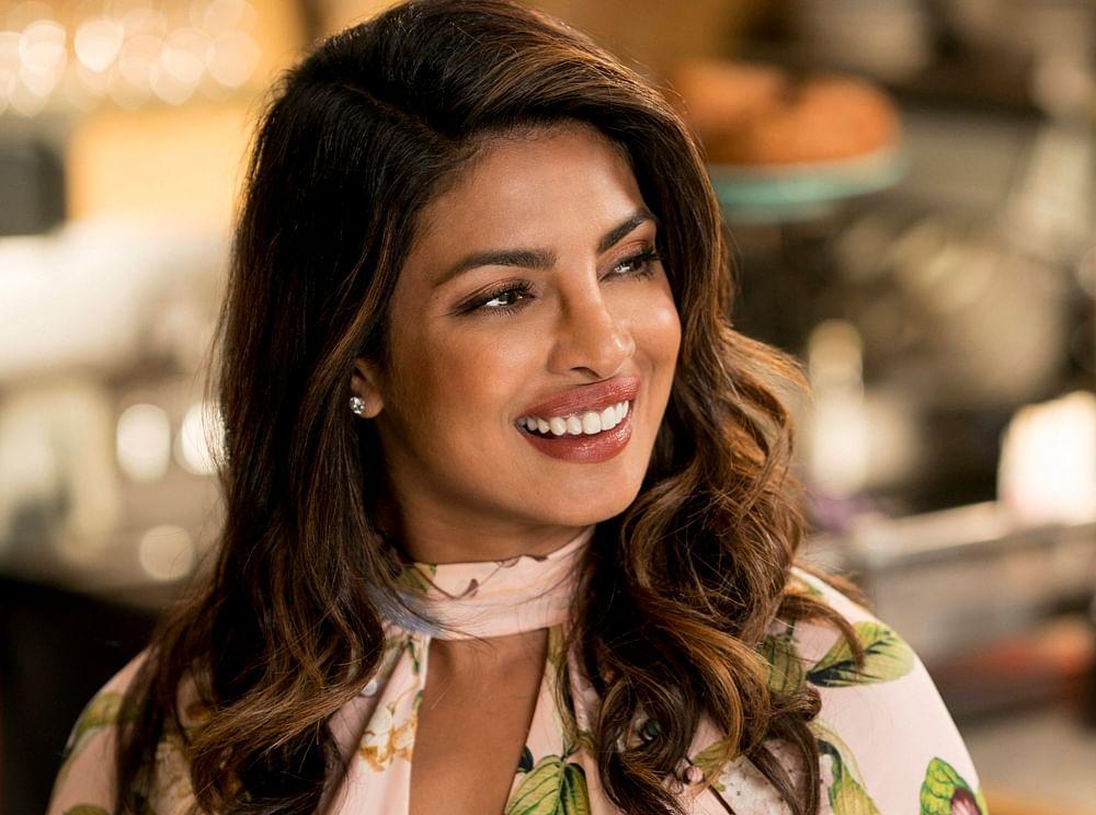 Priyanka Chopra's funny reason behind working in 'Isn't It Romantic'