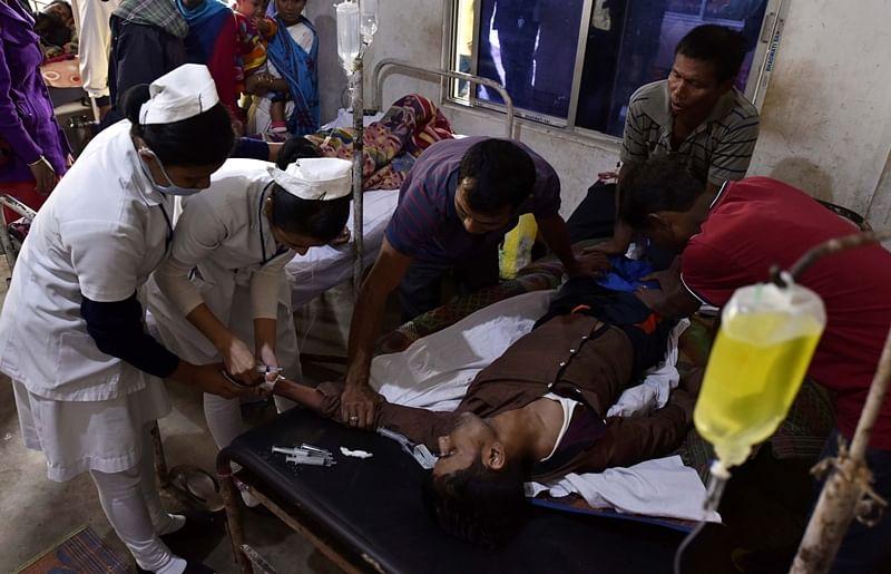 Assam hooch tragedy: 22 held as death toll mounts to 157, Congress demands CBI inquiry