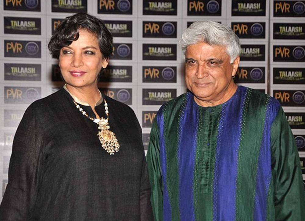 After Shabana Azmi, Javed Akhtar gets swine flu