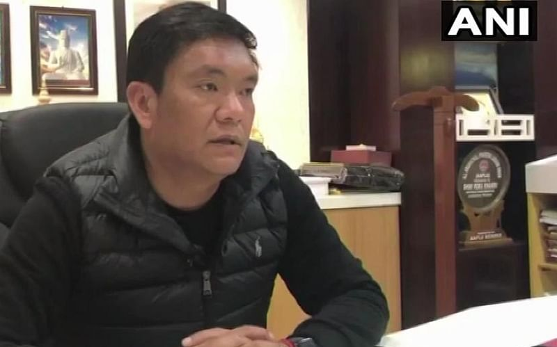 Government won't take up PRC matter, even in future: Arunachal Pradesh CM Pema Khandu