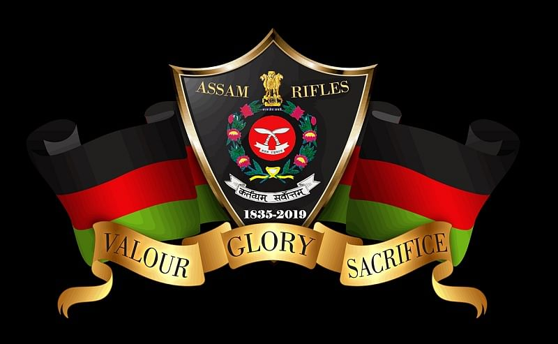 Assam Rifles can now arrest, search without warrant