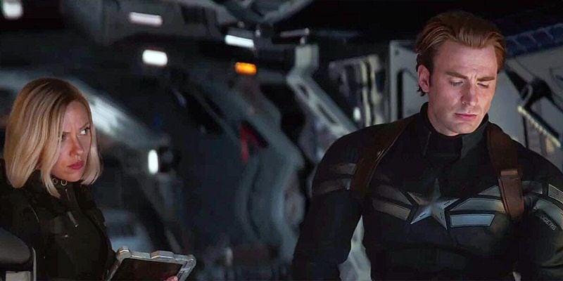 Captain Marvel's leaked post credit scene teases Avengers Endgame; Read deets inside