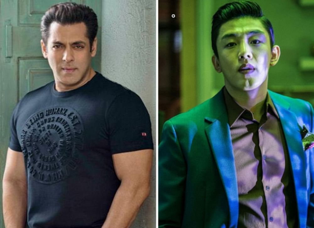 Breaking! Salman Khan to star in the remake of Korean hit film 'Veteran'