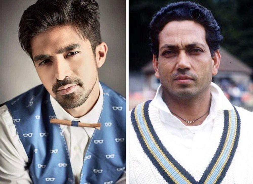 Saqib Saleem to playMohinder Amarnathin Ranveer Singh starrer '83