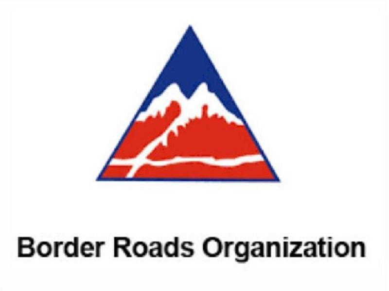 Border road laying slows down