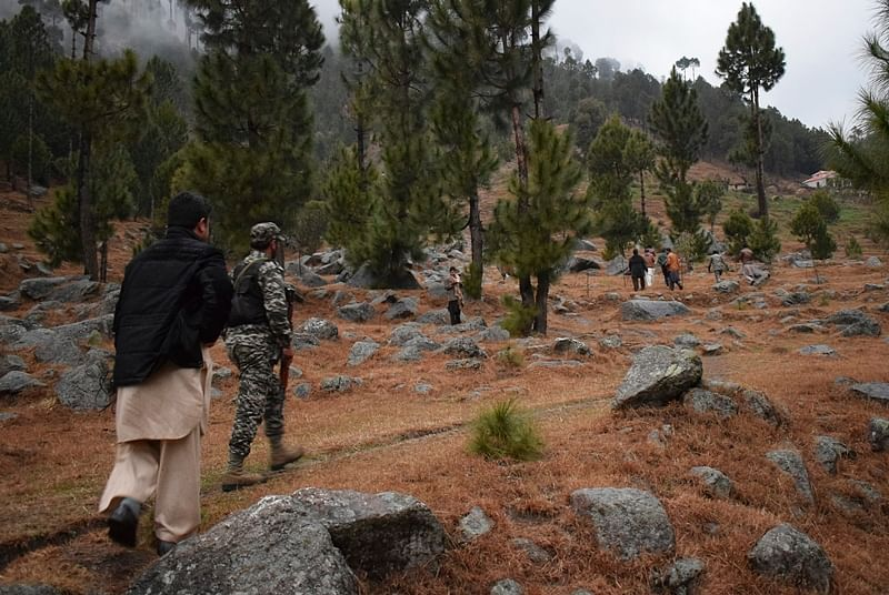 JeM Balakot facility reactivated, 50 terrorists including suicide bombers receiving training: Sources