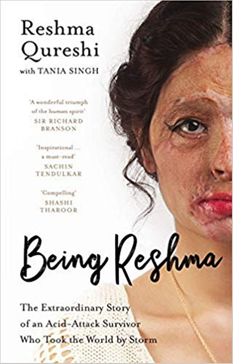 Being Reshma by Reshma Qureshi with Tania Singh: Review