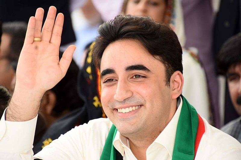 Sack 3 ministers in Imran Khan's govt for supporting banned outfits:  Bilawal Bhutto